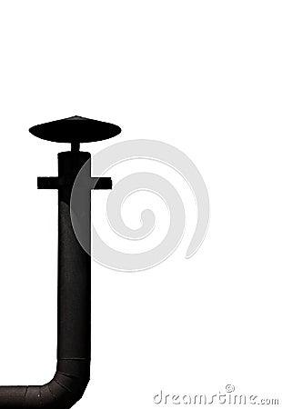 Black Chimney
