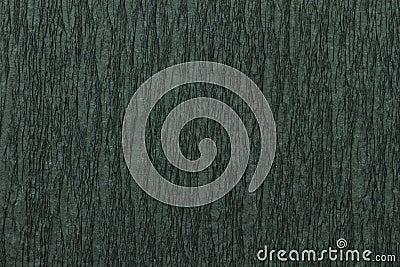 Black crepe paper background