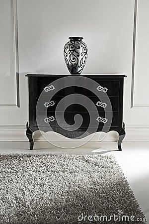 Free Black Drawer Stock Images - 6988644