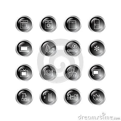 Black drop household goods ico