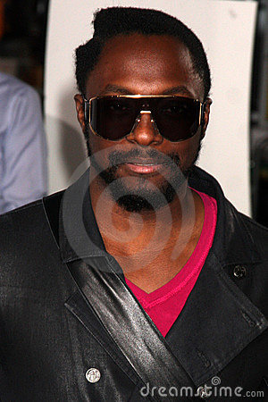 Black Eyed Peas, Black-Eyed Peas, The Black EYED PEAS, will i am, Will. I. Am, Will. I. Am., will.i.am Editorial Stock Photo