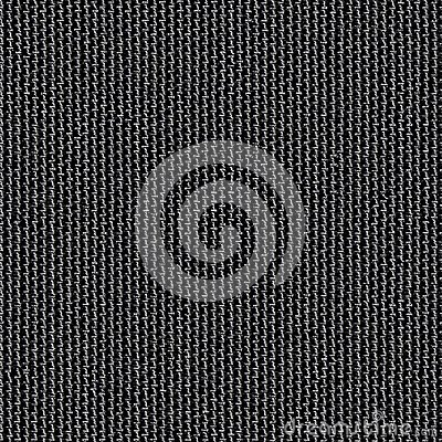 Free Black Fabric Seamless Texture. Texture Map For 3d And 2d Stock Image - 110044301