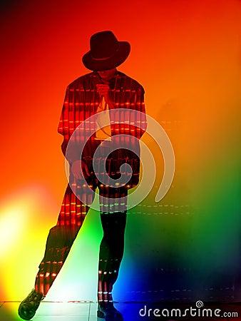 Free Black Fedora Stock Images - 3343234