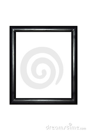 Free Black Frame Stock Photography - 783432
