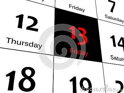 Black Friday 13