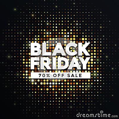 Free Black Friday Background Stock Photo - 130175580