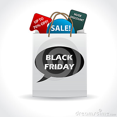 Black friday discount pack