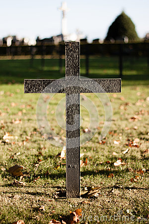 Black german  war cross