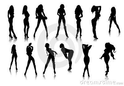 Black girls icons