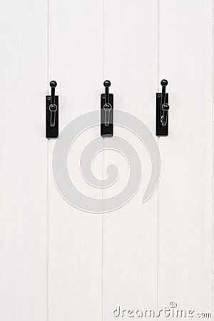 Black Hooks
