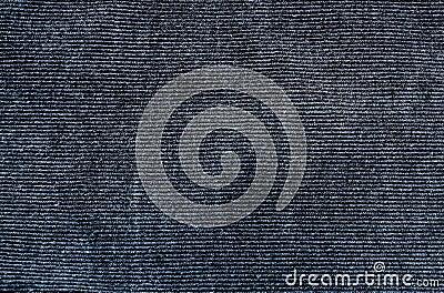 Black jean texture