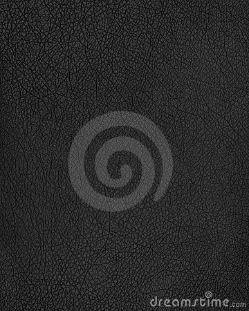 Free Black Leather Texture Background Royalty Free Stock Images - 23983859