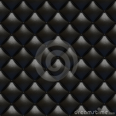 Free Black Leather Upholstery Texture Royalty Free Stock Photo - 22434375