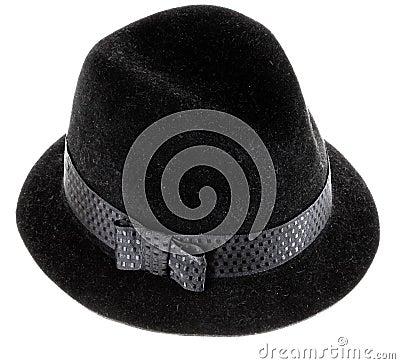 Black man s hat