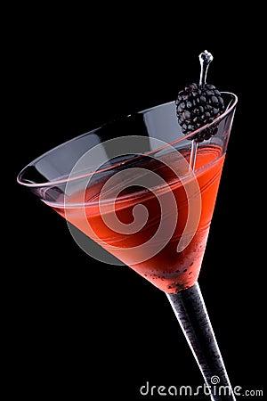 Free Black Martini - Most Popular Cocktails Series Stock Photos - 6408463