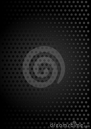Free Black Metallic Background Stock Images - 17073304