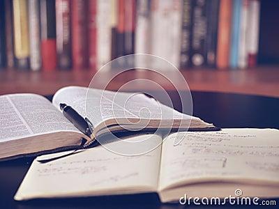 Black Pen On White Book Page Free Public Domain Cc0 Image
