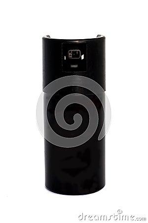 Black Pepper Spray