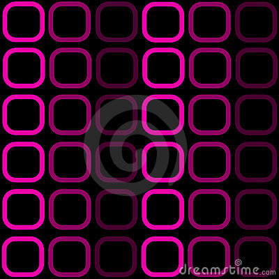 Black and pink texture