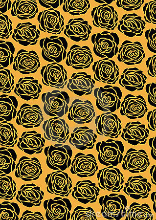 wallpaper rose black. BLACK ROSE WALLPAPER (click