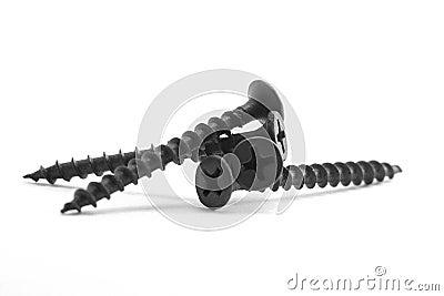 Black Screws