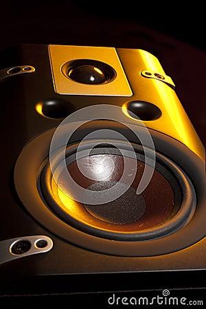 Black speakers