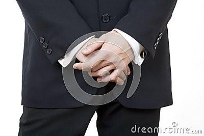 Black suit 4