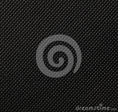 Black textile pattern texture or background