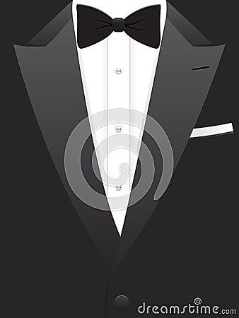 Black Tuxedo EPS