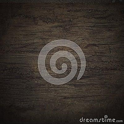 Black wall wood texture
