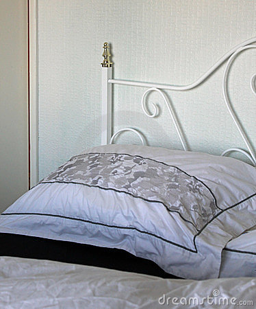 Black And White Bed Linen
