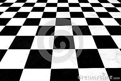 Checkerboard Pattern Linoleum Patterns For You