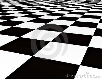 black and white tile floor. Black And White Floor Tiles Stock Photo Image 3106720
