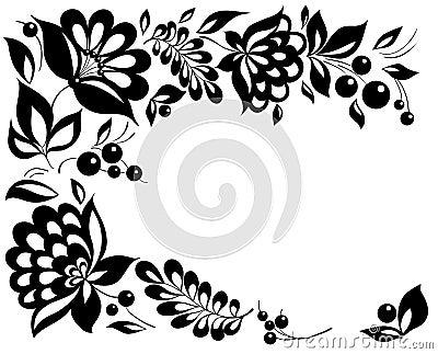 Design Black And White