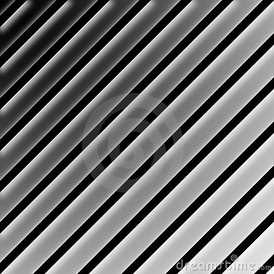 Black and White Illusion