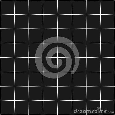 Black and white line art, shine, star, galaxy, sky, transparenc, like diamond. Stock Photo