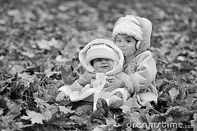 Black and white sisterhood