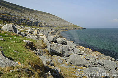 Blackhead, The Burren
