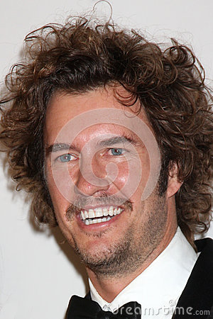 Blake Mycoskie Editorial Stock Image