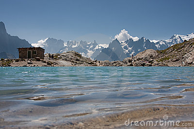 Blanc lac