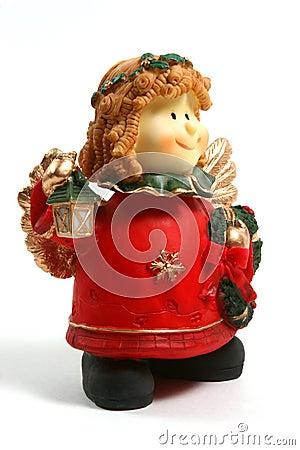 Free Blanca Navidad Stock Images - 325514