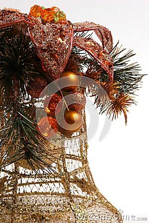 Free Blanca Navidad Royalty Free Stock Photography - 325517