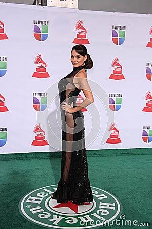 Blanca Soto Editorial Photo