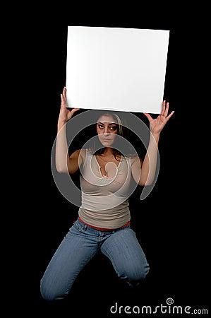 Blank board-2