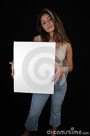 Blank board-3