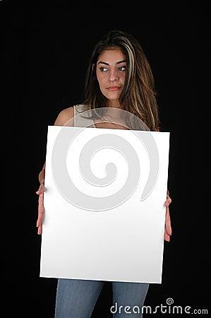 Blank board-5