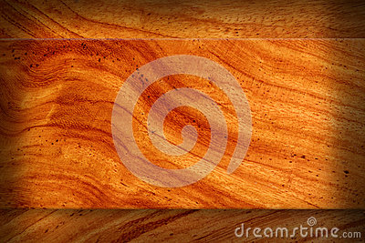 Blank of brown wood texture.