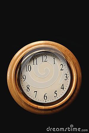Free Blank Clock Stock Image - 1858931
