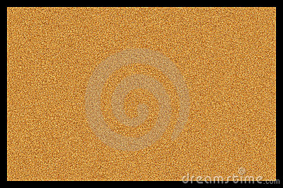 Blank Empty Cork Bulletin Board Or Background Royalty Free
