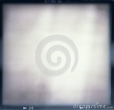 Free Blank Film Frame Stock Photos - 18721183